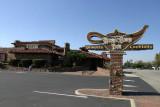 Magic Lamp Inn