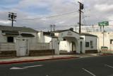 Green Spot Motel.