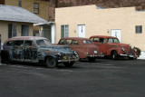 Route 66 Barstow