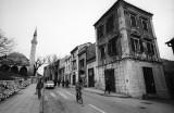 East Mostar