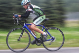 Moose Run time trial