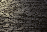 The cobblestones of Portland