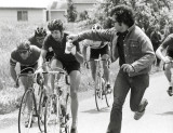 Olympic Development race, North Plains, 1976