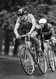 Rose Festival race, 1980?