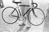 Early carbon fiber bike