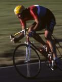 Robert Burney on his 3Rensho