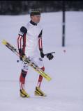 Eric Strabel, Skimeister