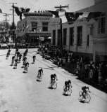 Nevada City 1966, junior race