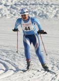 Holly Brooks, women's winner