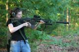 Memorial Day Shooting Fun