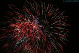 Ithaca Fireworks 8