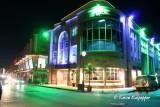 Bridgetown by Night