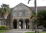 Codrington College