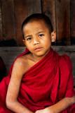 Myanmar (Burma) 2008