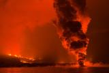 Fernadina Volcano Eruption 03