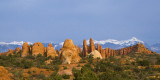Fins and La Sal Mountains 02