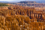 Ancient Hoodoos from Sunrise Point