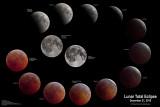 Lunar Eclipse December 21, 2010