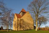 Mariehøj kirke, Silkeborg Denmark