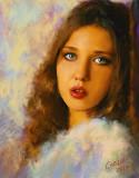 Maria By Eric Saint Martin