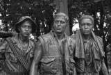 Vietnam memorial -2