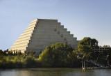 The Sacrament pyramid