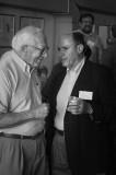 Frank Parker and James Rispoli