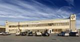 Hangar 1 - Former Alameda NAS