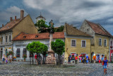 Saint Andre, Hungary, June 2009, mostly HDR