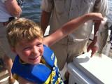 7/19/2010 Gilbert Family Charter - Video