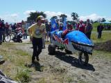 2006 Annual Kinetic Sculpture Race---