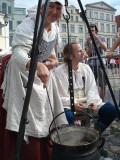 Schwedenfest i Wismar