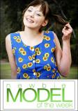 Model Mayhem Newbie Model of the Week