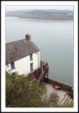 Dylan Thomas boathouse