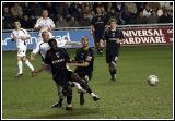 Swans V Brentford