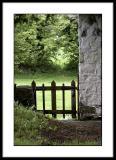 Cil-Y-Cwm churchyard