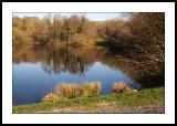 Furnace pond