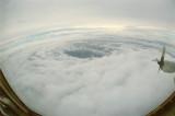 Typhoon Dinah...