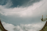 Hurricane Ignacio...
