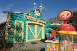 Pete's Garage, Mickey's Toontown FairMagic Kingdom