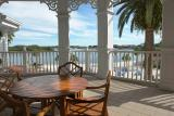 Patio ViewGrand Floridian Resort