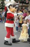 Goofy and AdmirerDisney - MGM Studios