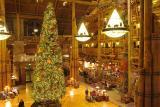 LobbyWilderness Lodge
