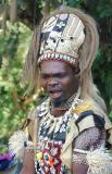 African DrummerDisney's Animal Kingdom