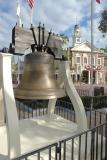 Liberty Bell and the Hall of PresidentsMagic Kingdom