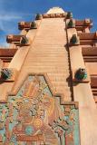 Mayan PyramidMexico PavilionEpcot