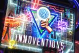 'Innoventions' Neon SignEpcot