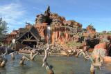 Splash MountainMagic Kingdom