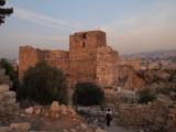 Byblos - Castle