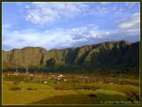 Valleys around Cemaral Lawang